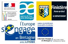 Life, Natura 2000, Région Basse-Normandie, Région Bretagne, Conseil Général des Côtes d'Armor, Conseil Général du Finistère, La Manche, Eau Seine Normandie
